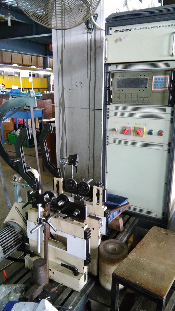 磨加工主动测量仪